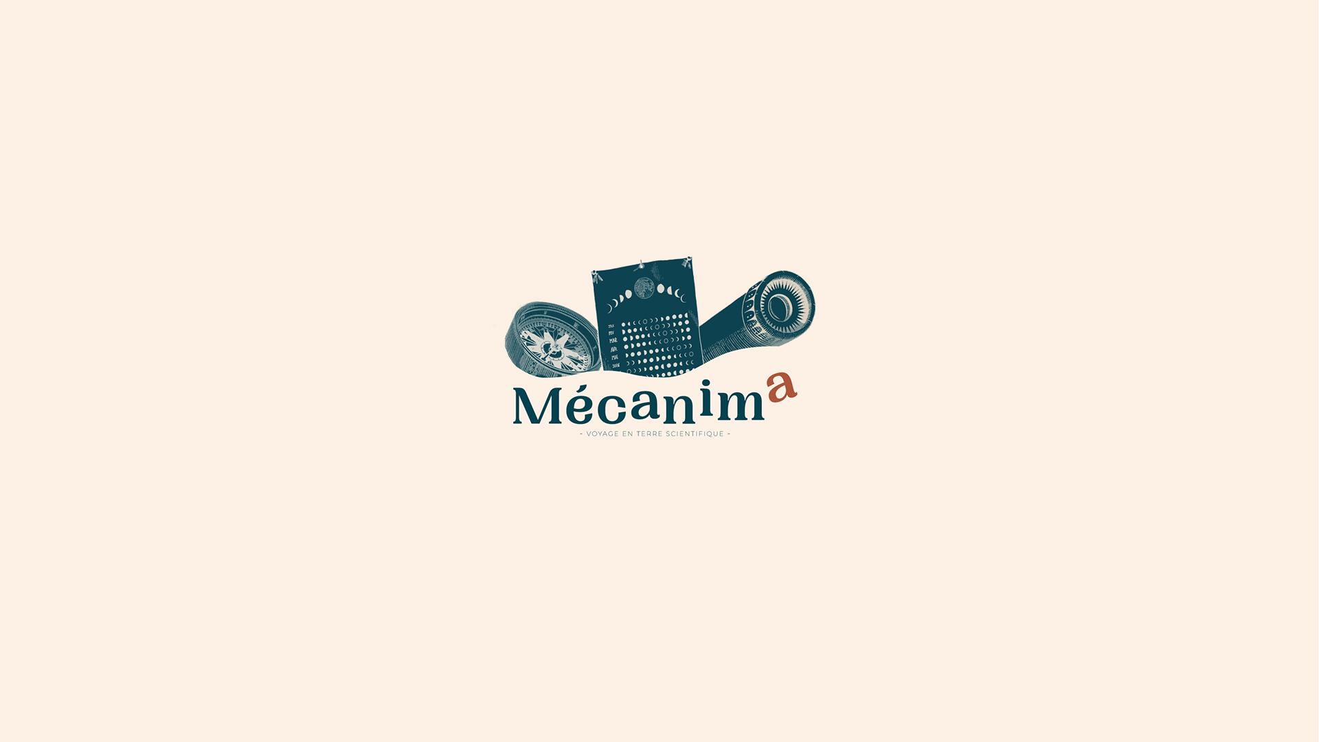 Mécanima, voyage en terre scientifique